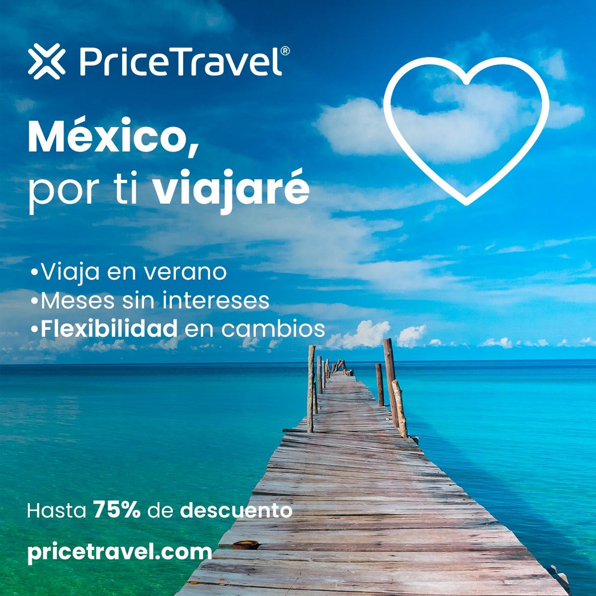 Vacaciones de verano en las playas de México: recupera la dosis de vitamina D