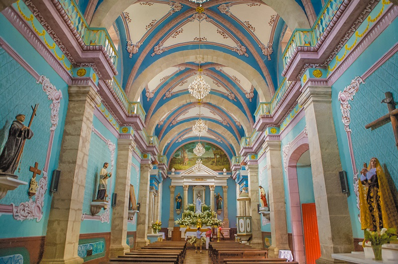 ¿Ya conoces el Pueblo Mágico San Sebastián del Oeste en Jalisco?