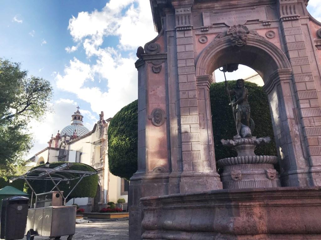 Querétaro se vive mejor en verano
