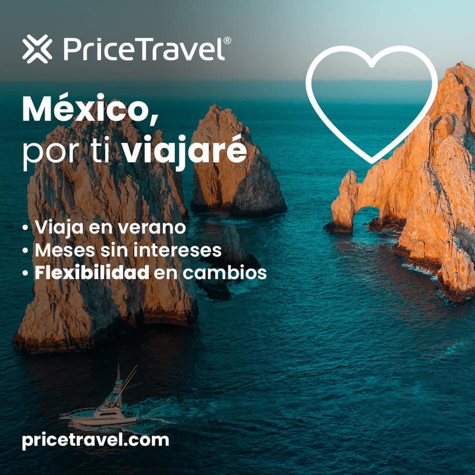"""Cómo viajar al Caribe mexicano ante la """"nueva normalidad"""""""