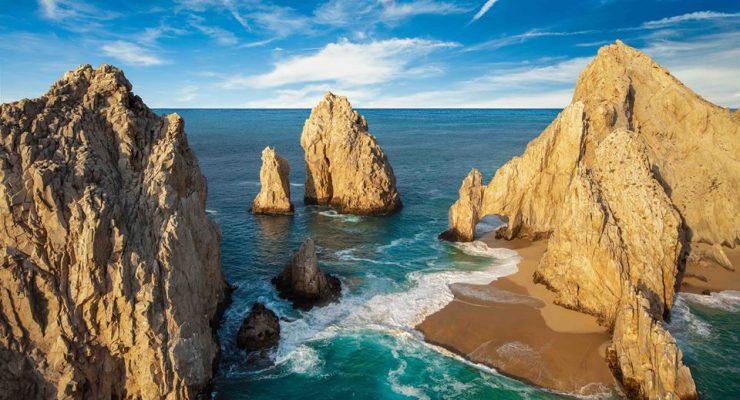 Viajar a Los Cabos, su reapertura como destino Safe Travel