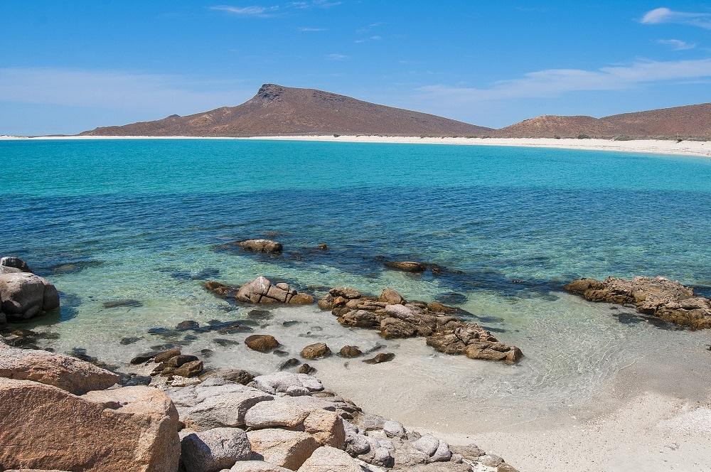 La Paz destino Punto Limpio y Safe Travel para viajar en la nueva normalidad