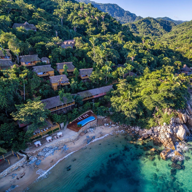3 hoteles para tendencias turísticas actuales