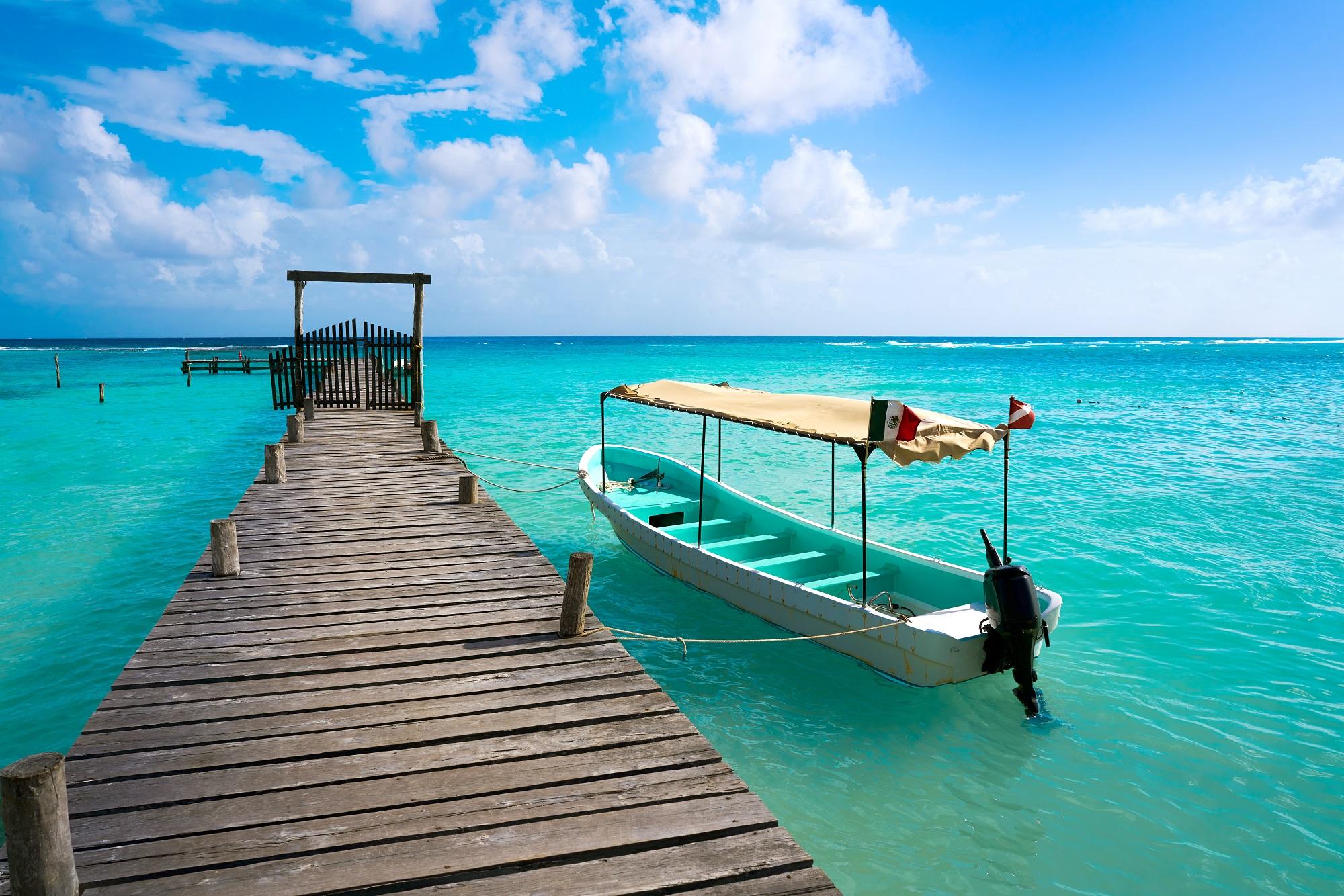 ¡Consiéntete mientras continúas con tu home office desde la Riviera Maya!