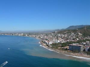 Hoteles Gay en Puerto Vallarta, todos bienvenidos