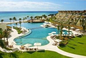 Los mejores hoteles de playa en México