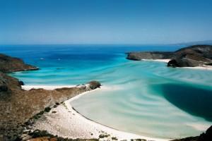 Las diez mejores playas en México