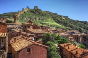 Albarracín_y_su_muralla