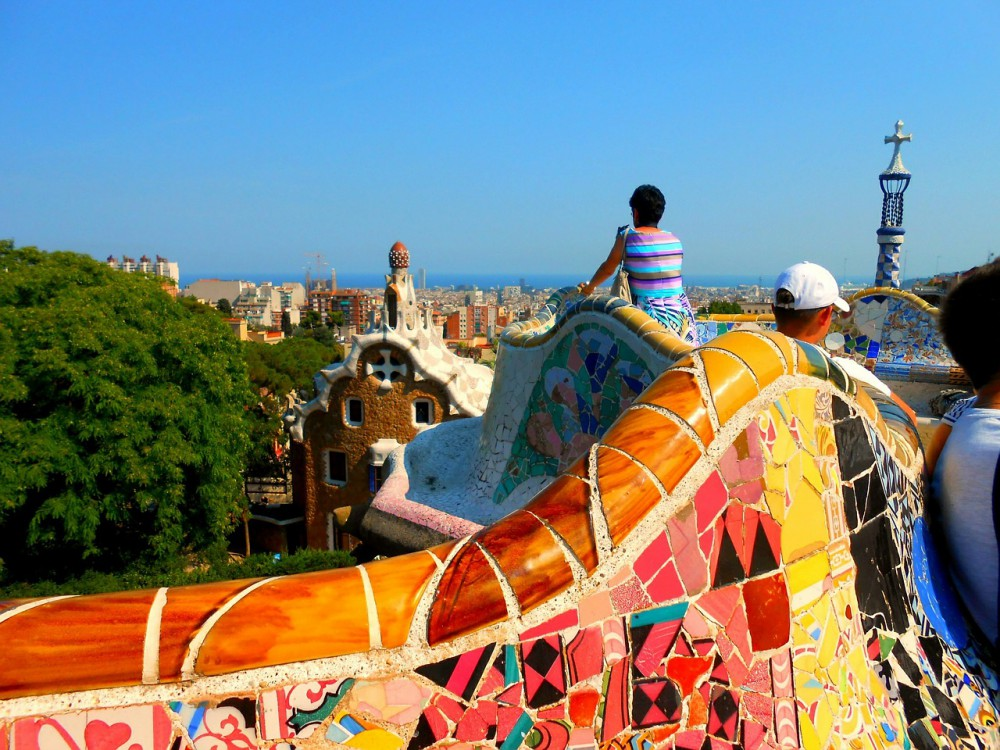 Hoteles En Barcelona Espa Ef Bf Bda