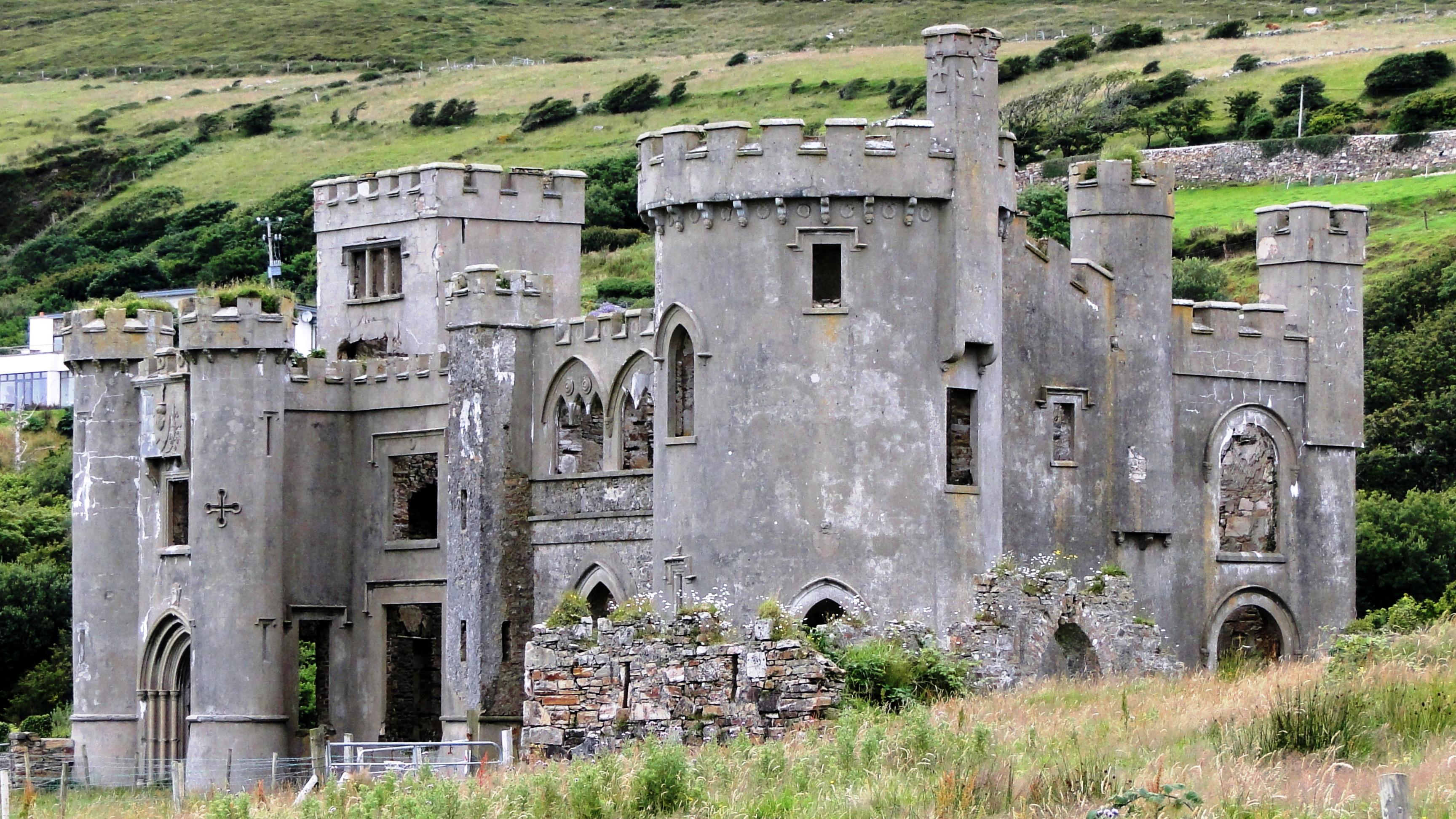 Vuelos baratos a Irlanda