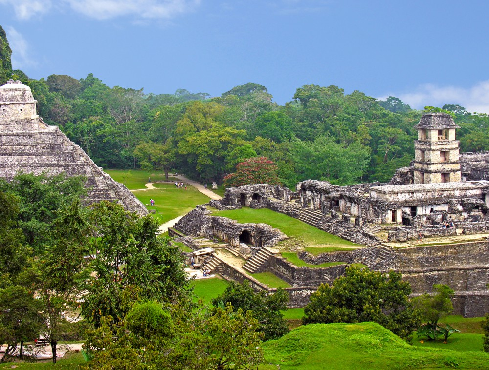 Range Stone Ponto Turistico ~ Lugares turísticos de méxico más importantes ruta maya