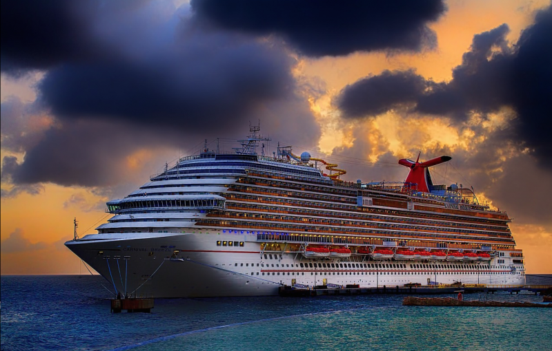 Cruceros En El Caribe Durante Dos Semanas