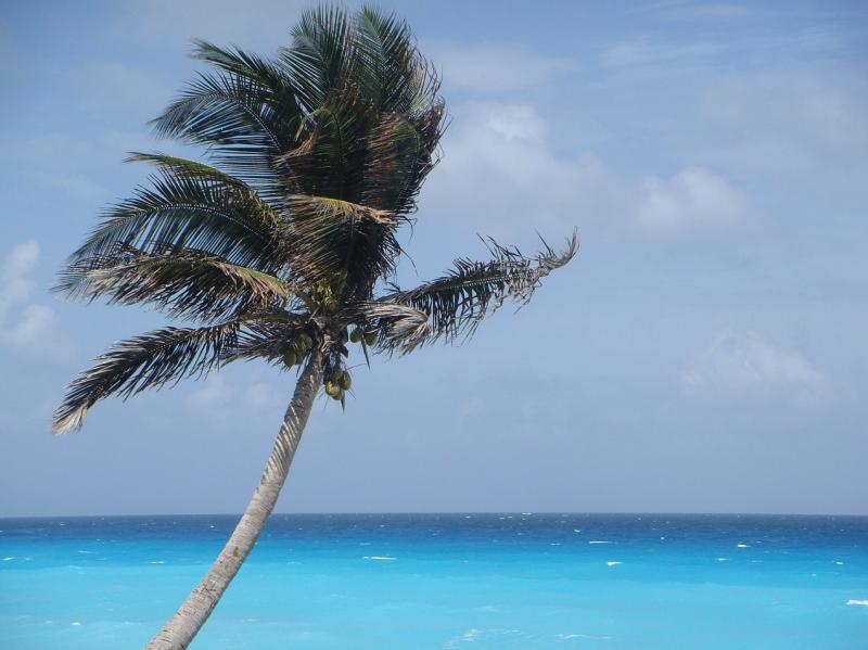 Los mejores hoteles en Cancún según los turistas