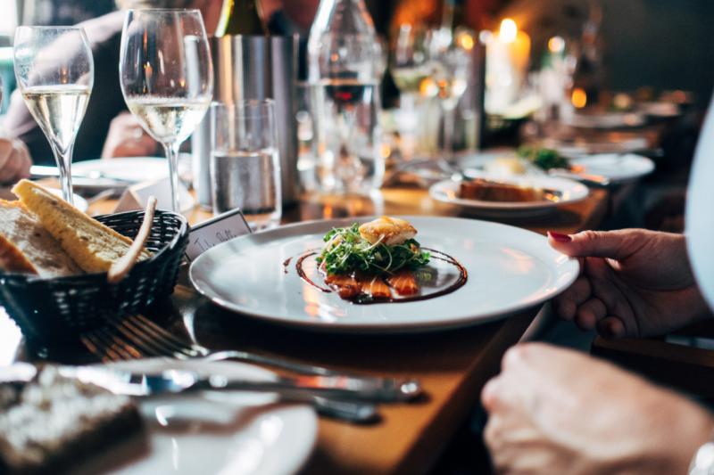 Restaurantes y bares archivos revista price travel for Comida francesa df