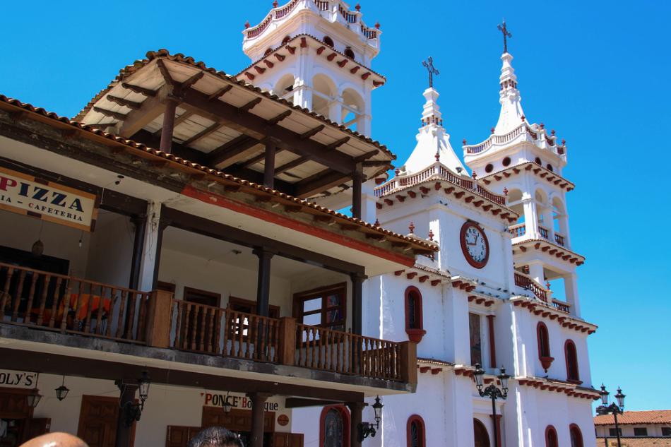 Vuelos baratos de México con destino a los mejores pueblos