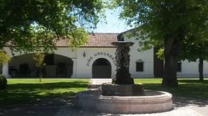 Tours de vinos en Chile: Viña Undurraga