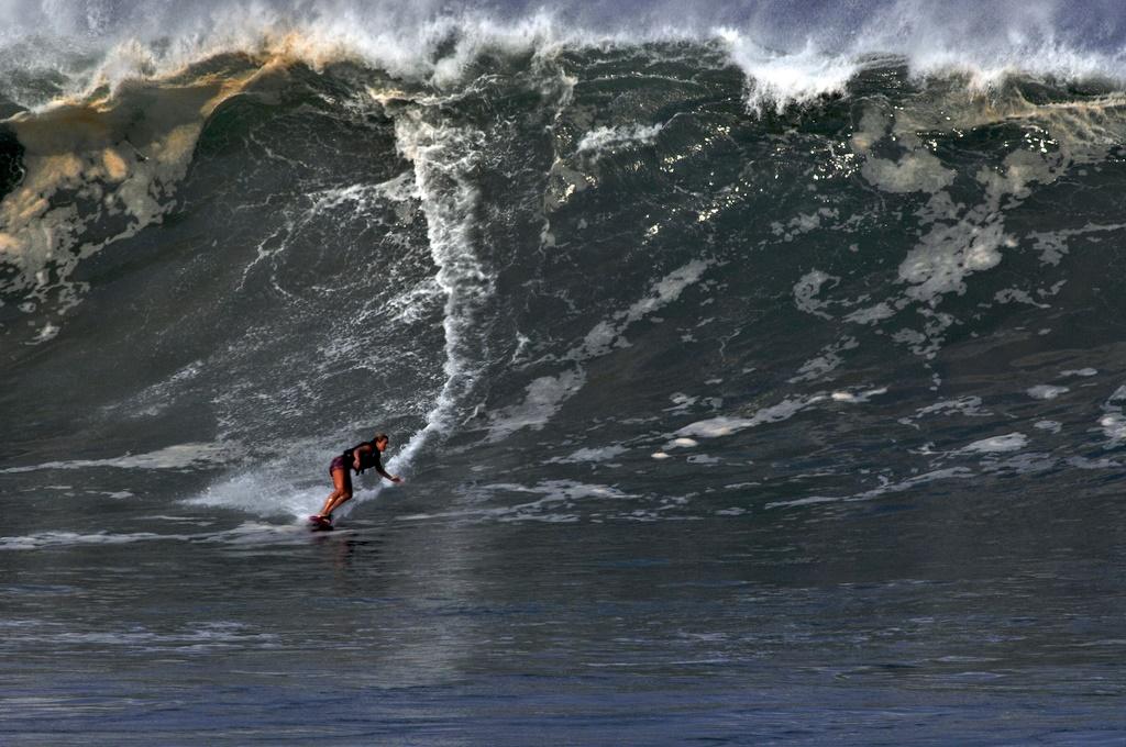Playas para surfear, un recorrido por el Pacífico mexicano
