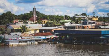 Leticia Amazonas, la ciudad envuelta en el corazón de la selva
