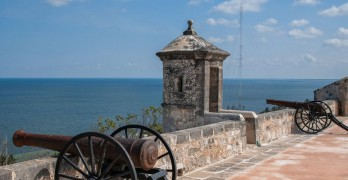 Campeche, la experiencia pirata dentro de la ciudad amurallada