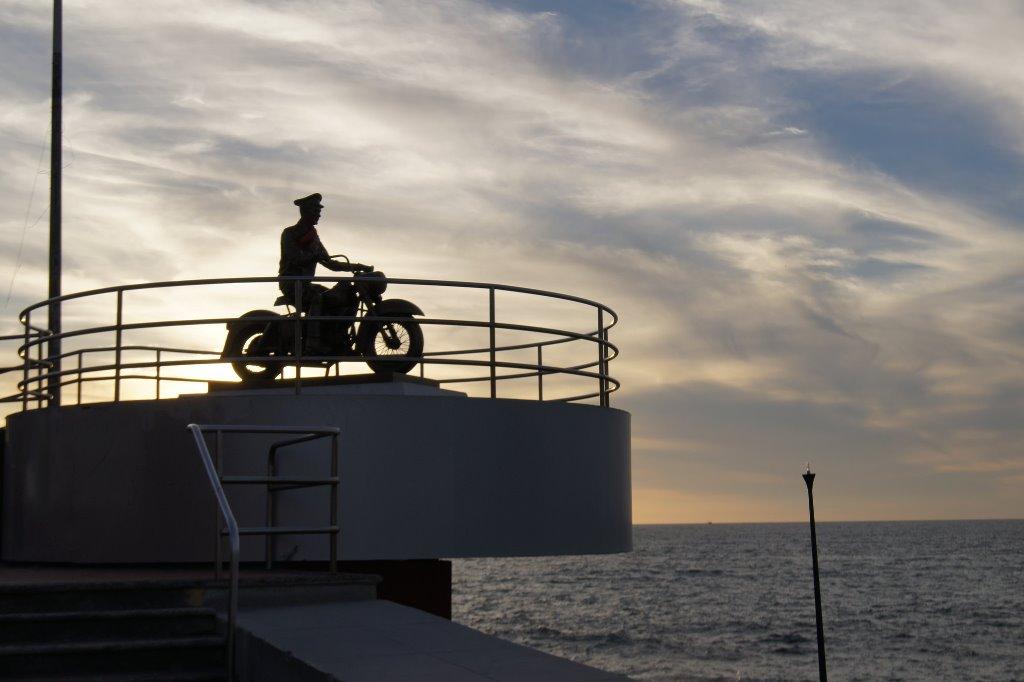 Un viaje a Mazatlán para disfrutar de la Perla del Pacífico