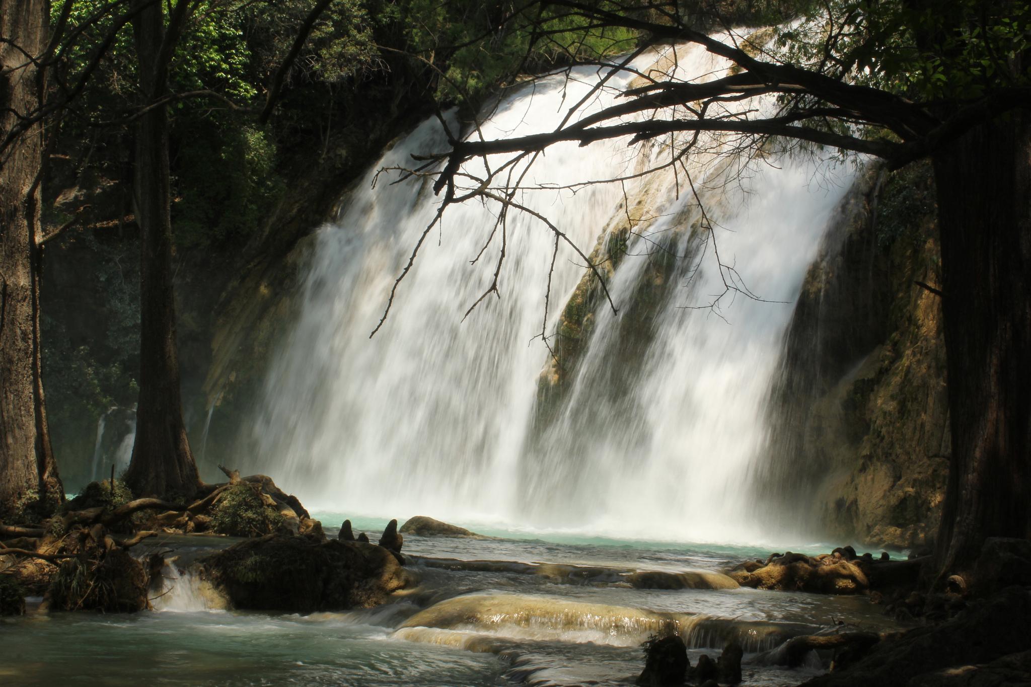 Circuitos en Chiapas, todas las caras en un solo viaje