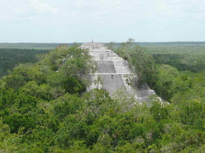 Lugares Turísticos de Campeche: 5 Opciones Inolvidables
