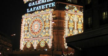 De Compras por París: la Capital de la Moda