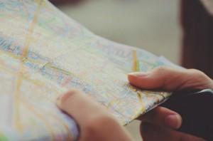 La mejor forma de conocerse a uno mismo es viajando y qué mejor forma de hacerlo que viajando solo por el mundo