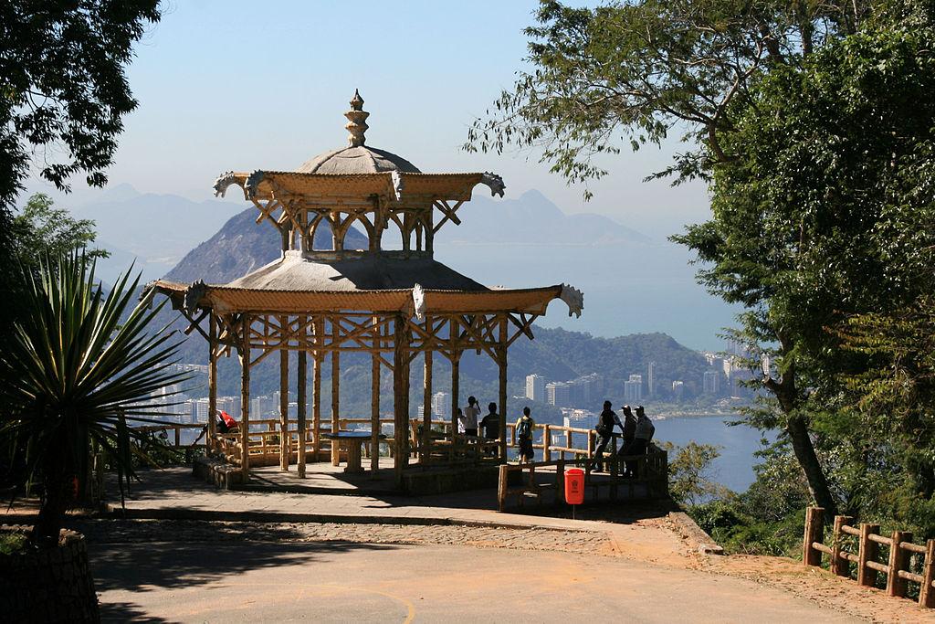 Lugares turísticos de Río de Janeiro: 3 miradores imperdibles