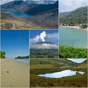Nos encantaría saber cuál es tu parque favorito. ¿Nos lo compartes? 5 Parques Nacionales Naturales de Colombia