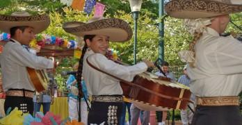 ¡Viva México! Fiestas Patrias en San Antonio