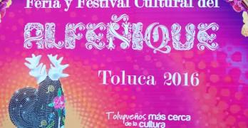 Visita la Feria del Alfeñique en Toluca