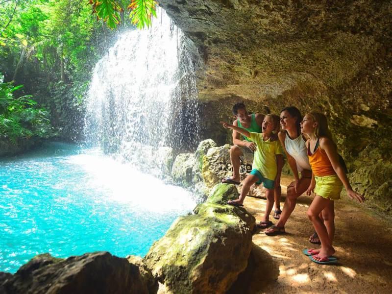 Xenses: el nuevo parque temático de Cancún y la Riviera Maya