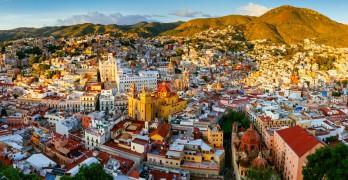 Lugares turísticos de Guanajuato: 3 ciudades que debes visitar