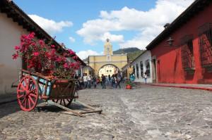Qué hacer en Antigua Guatemala