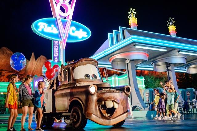 El Dia Perfecto En Universal Orlando Resort