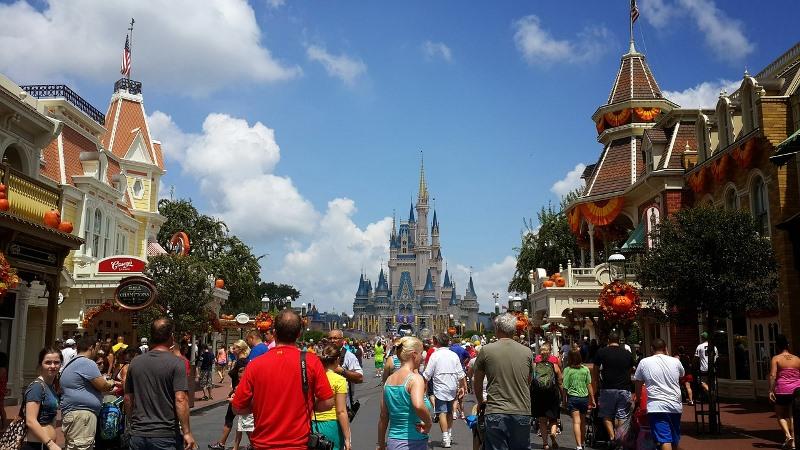 4 motivos por los que amé mis vacaciones en Orlando