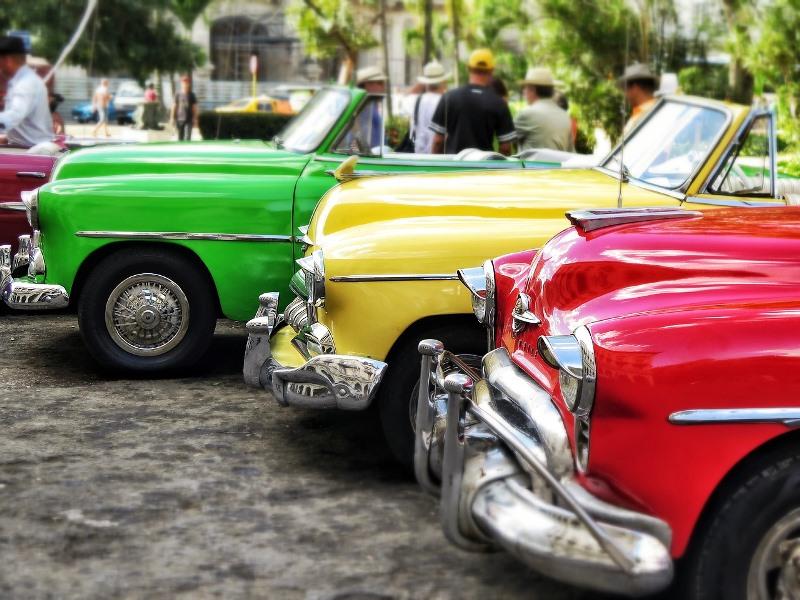 Turismo en Cuba: 3 lugares asombrosos
