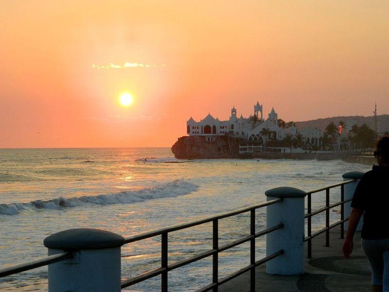 5 cosas que hacer en Mazatlán