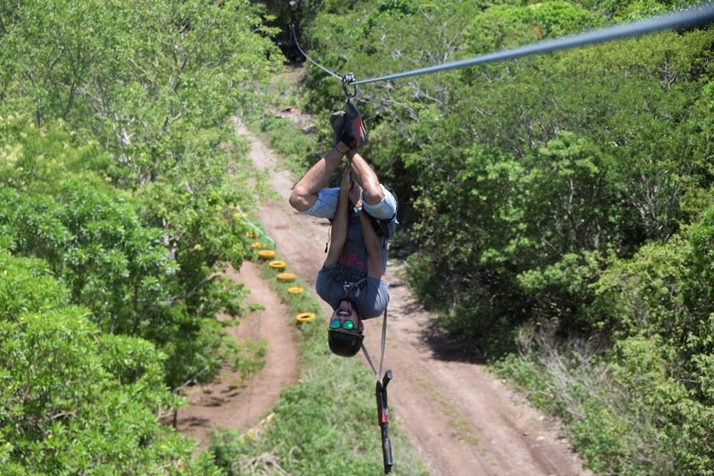 Adrenalina al Máximo en el Nuevo Parque Temático de Cancún: Pistón Pueblo