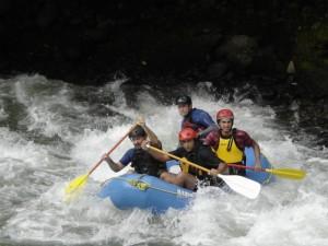 Deportes extremos en México: para amantes de la adrenalina