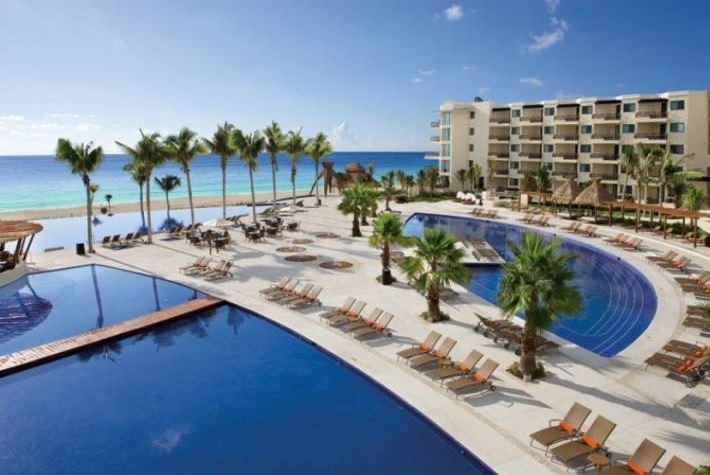 Dreams Riviera: De los mejores hoteles en Cancún todo incluido