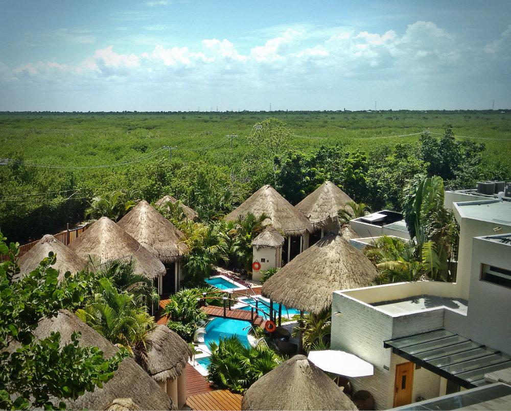 Mejores hoteles en canc n todo incluido - Hoteles en puerto rico todo incluido ...