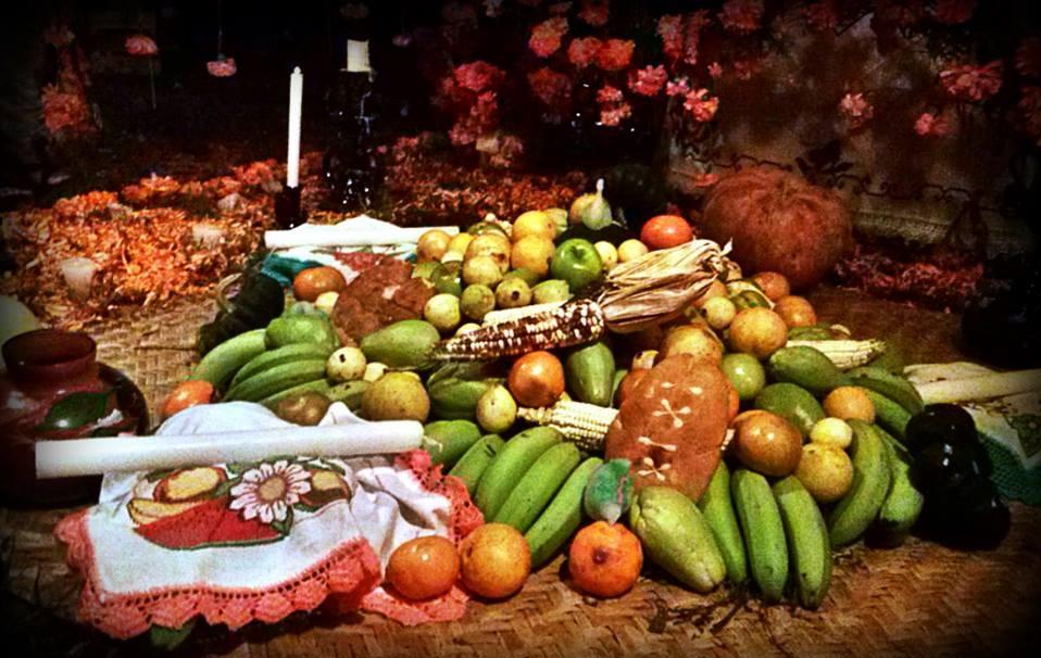 Festival de Vida y Muerte en Xcaret