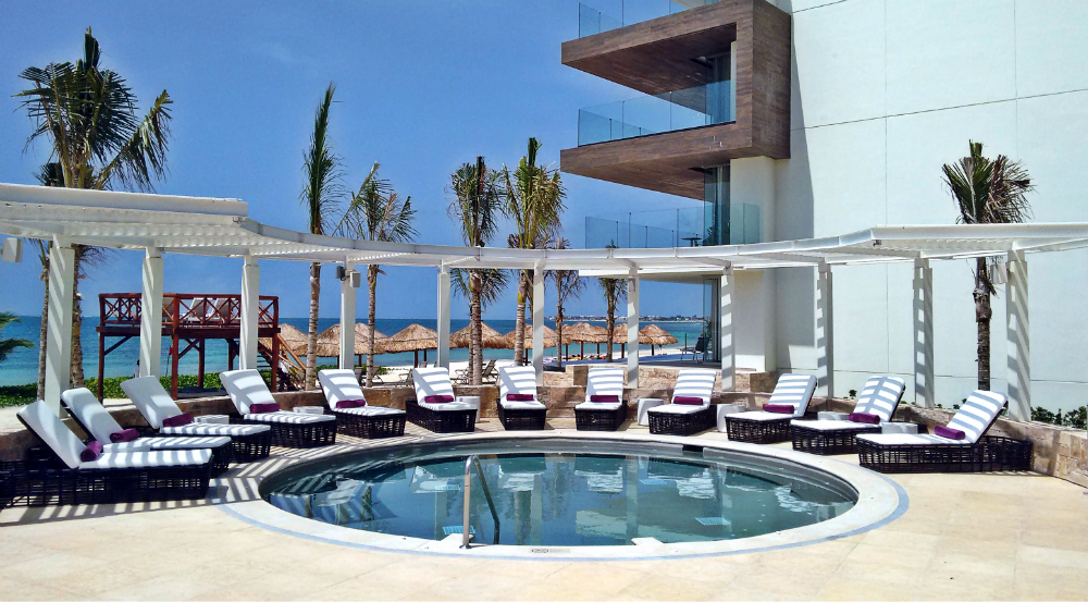 HOTELES TODO INCLUIDO - Rumbo