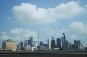 Houston, vacaciones de verano en familia