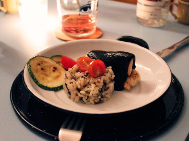 Mealsurfing comer en casas particulares durante tus viajes - Comer en la casa de campo ...