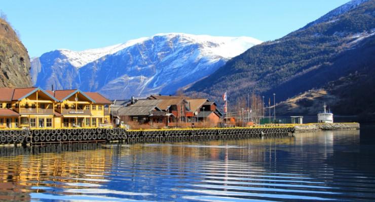 Lugares para visitar en Oslo, la capital de Noruega
