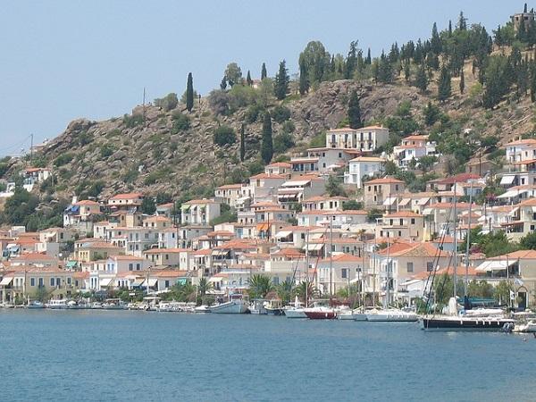 Cruceros por las Islas Griegas: belleza y diversión