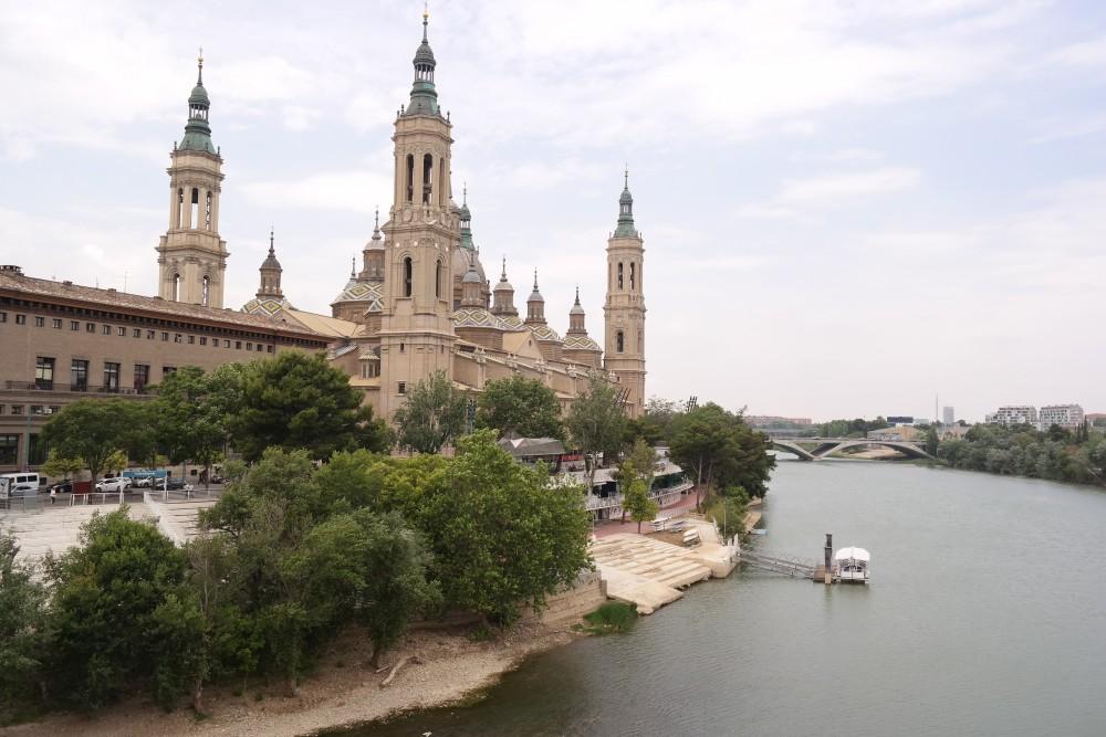 Hoteles con encanto en Zaragoza, historia y modernidad